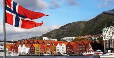 profesiones mas demandadas en noruega