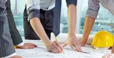 trabajos mas solicitados en construccion