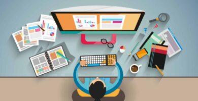 trabajar como diseñador web